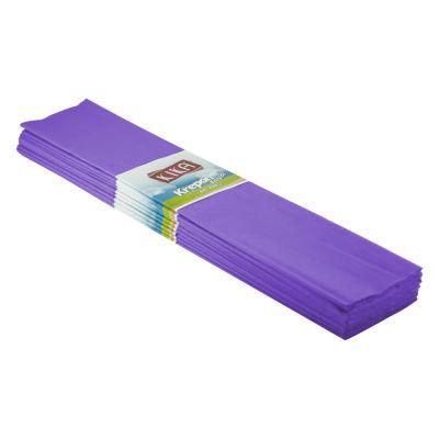 Krapon Kağıdı 10lu 50x200 -Mor-