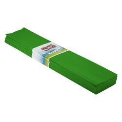 Kika - Krapon Kağıdı 10lu 50x200cm -Yeşil-