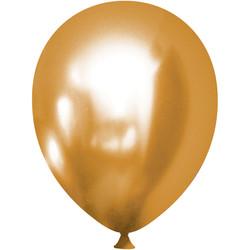 Kikajoy - Kikajoy Krom Altın Balon 50li