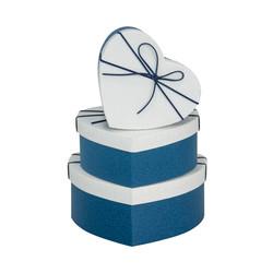 Kikajoy - Mavi Kalp Kutu Seti