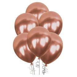 Kikajoy - Bakır Metalik Balon