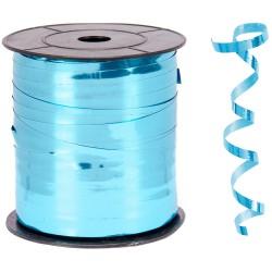 - Metalik Bebek Mavi Rafya 8 mm x 200 m