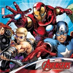 - Avengers Kağıt Peçete 33x33 cm 20'li