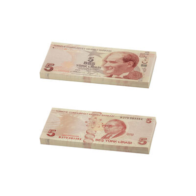 Oyuncak Kağıt Para