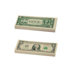 Oyuncak Kağıt Para - Thumbnail