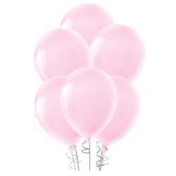 Kikajoy - Bebek Pembe Pastel Balon 12