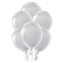 Kikajoy - Gri Pastel Balon 12