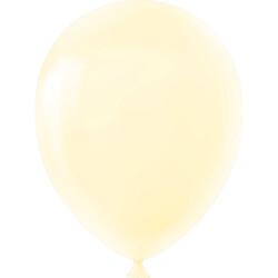 Kikajoy - Sarı Makaron Balon 5