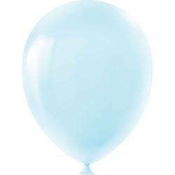 Kikajoy - Makaron Balon Mavi 100lü