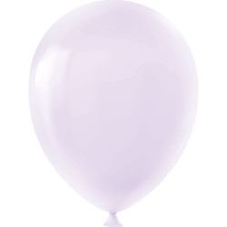 Kikajoy - Makaron Balon Mor 100lü