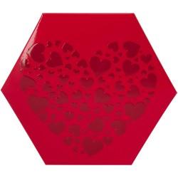 Patlayan Fotoğraf Kutusu (Kırmızı) - Thumbnail