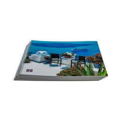 Kika - Resim Defteri Kika 3D Kapak 25x35