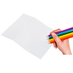 Kika - Resim Kağıdı 100lü 50x70