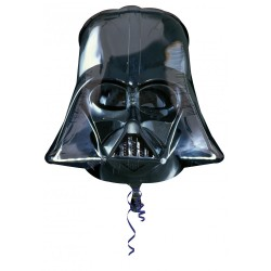 - Star Wars Darth Vader Folyo Balon 45 cm