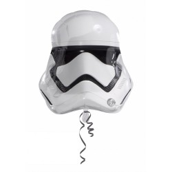 - Star Wars StormTrooper Folyo Balon 66 cm