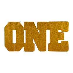 - Strafor Süs Altın -One-