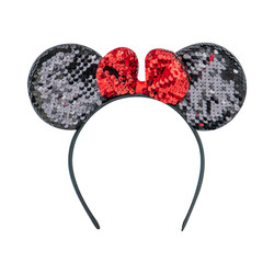 - Pullu Minnie Mouse Taç
