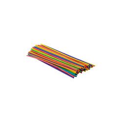 - Karışık Renkli Tahta Çubuklar