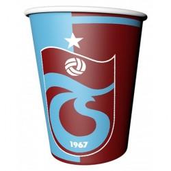 - Trabzonspor Karton Bardak