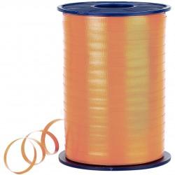Kika - Turuncu Renk Rafya 8 mm x 200 m