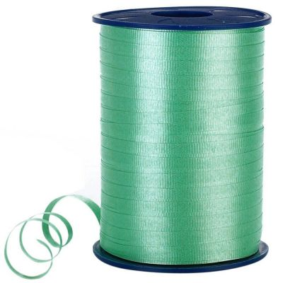 Yeşil Renk Rafya 8 mm x 200 m